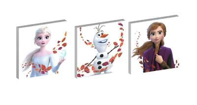 TANGLED SET b RAPUNZEL CANVAS WALL ART PLAQUES//PICTURES