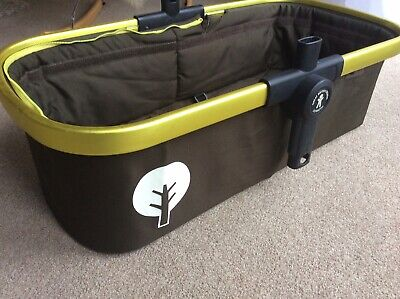 Genuine Cosatto Giggle Treet Carrycot Only