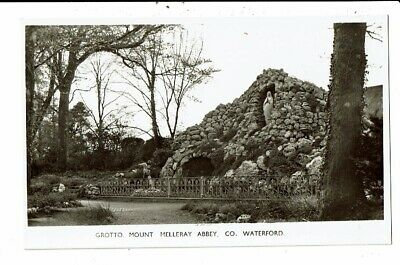 CPA-Carte Postale vierge -Irlande-Mount Melleray Abbey- Grotto  VM9276