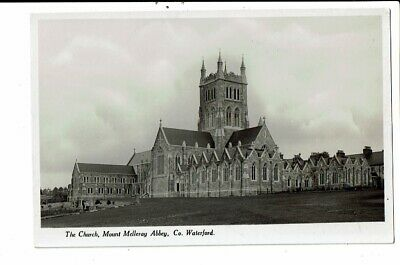 CPA-Carte Postale vierge -Irlande-Mount Melleray Abbey- The Church VM9278