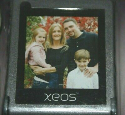 Xeos Digital Photo Keychain