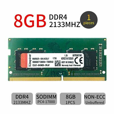 8GB 1X8GB RAM Memory Compatible with Lenovo IdeaPad 110-15ISK BY CMS A3