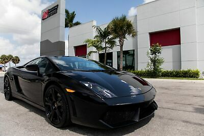 2014 Lamborghini Gallardo LP 550-2 2014 GALLARDO - CROSS STITCH - BACKUP CAM - NAVI - TRANSPARENT ENGINE COVER