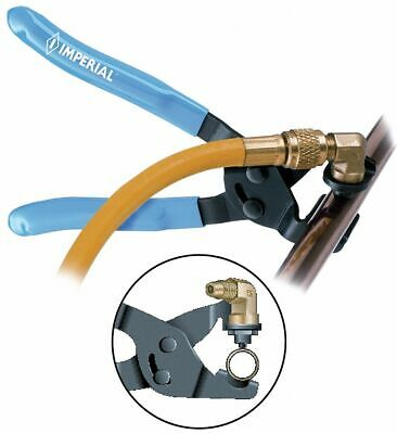 """Imperial Refrigerant Recovery Tool, For Use With 1/4"""" to 1/2"""" OD Tubing  PT-109"""