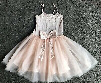 Tutu Du Monde Pink Dress Size 4-5 years