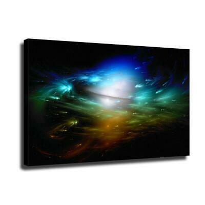 """12""""x20""""Milky Way HD Canvas prints Painting Home Decor Picture Wall art Poster"""