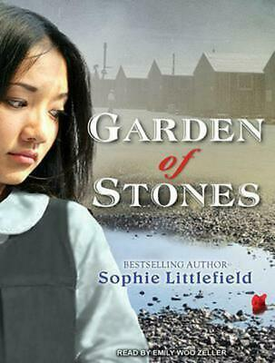 Garden of Stones by Sophie Littlefield (English) MP3 CD
