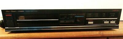 Vintage Fisher Studio Standard AD-933 Hifi Separates CD Player compact Disc