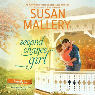Second Chance Girl by Susan Mallery MP3