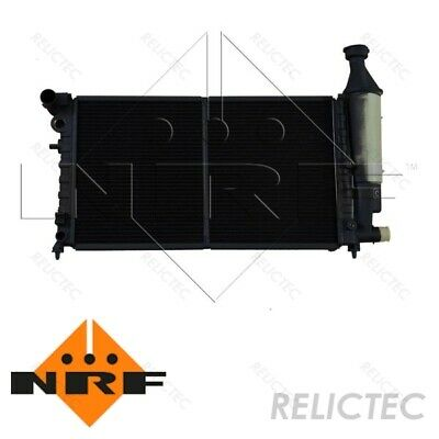 Coolant Radiator for Citroen Peugeot:SAXO,106 I 1 133011 9623170680
