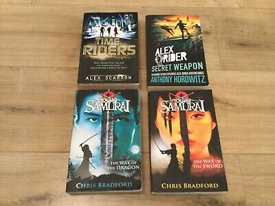 Book bundle , boys young adult , Alex Rider