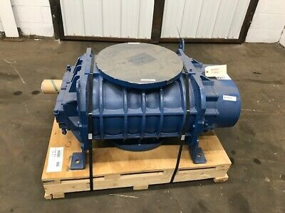 Roots Blower 824 RCS-H