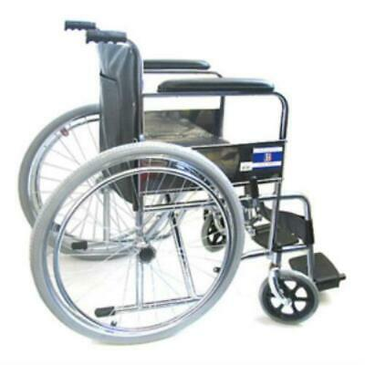 Wheel Chair Pneumatic Tyre Folding