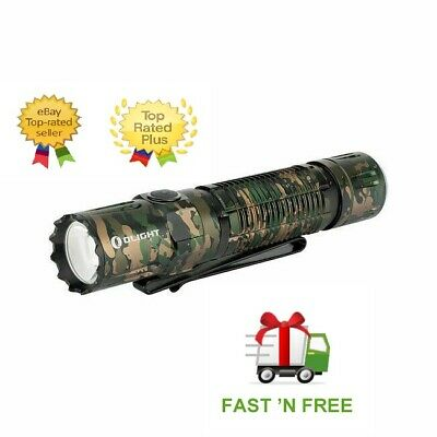 Olight M2R PRO Warrior 1800 Lumens Tactical Light