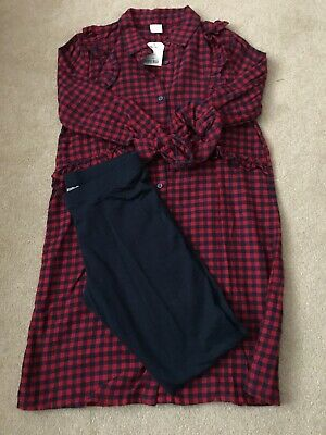BNWT Girls Next Outfit Age 11