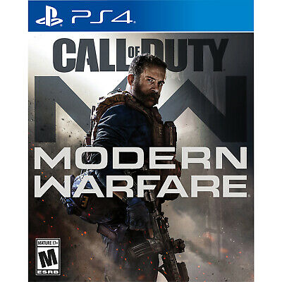Call of Duty: Modern Warfare, PlayStation 4 – Get 3 Hours of 2XP with game pu...