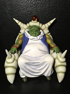 Namek Eldest - Dragonball  - Resin Statue