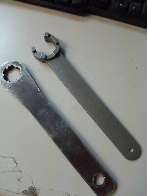 """Tee Handle 3//8/"""" Inch Square Wrench T Lathe Machine Tool Mill Tank Chuck Tooling"""