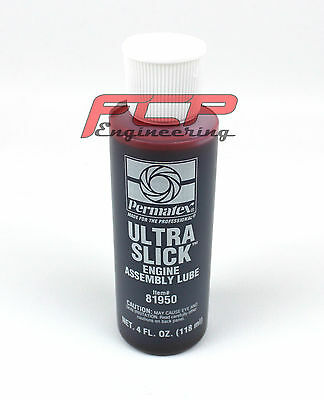 Permatex Ultra Slick Assembly Lube Für Motorlagern / For Engine Bearings