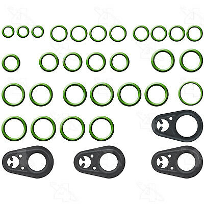 4 Seasons 24813 A//C System O-Ring and Gasket Kit