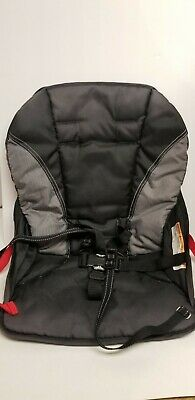 Baby Trend Stroller Sit N Stand Double Fabric Cover Replacement Front Seat 2014