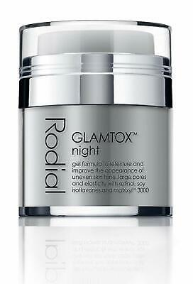 Rodial Glamtox Night 30ml unboxed ( RRP £ 90 )