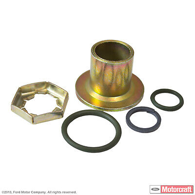 Fuel Injection Idle Air Control Valve Gasket-OHV MOTORCRAFT CG-766