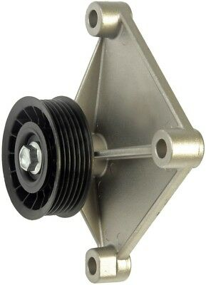 For Blazer 89-95 A//C Compressor By-Pass Pulley