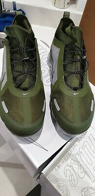 Nike Air VaporMax 2019 Utility 'Green' Men's Trainers. Nike By You. Size UK 11