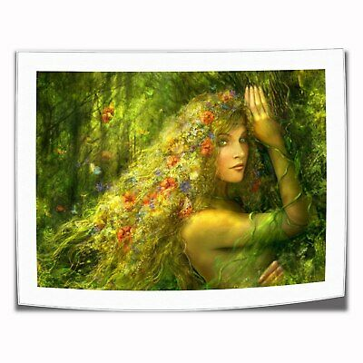 """16""""x22""""Dream goddess Paintings HD Print on Canvas Home Decor Wall Art Picture"""