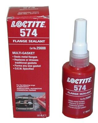 Loctite Multi Gasket,makes any size or shape of gasket (50ml)