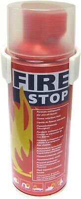 Fire Stop(Flame Retardant Fluid) (300ml)