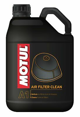 Motul A1 Air Filter Cleaner (5 Lts)