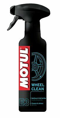 Motul E3 Wheel Clean (400ml)