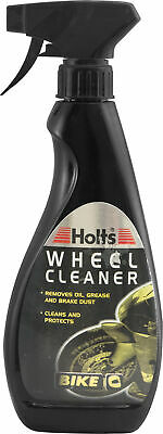 Hotls Motorcycle Wheel Cleaner (375ml)
