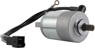 Starter Motor Fits Yamaha YW125 BW's 09-15 (Each)
