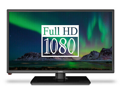 """CELLO 22"""" inch LED TV FREEVIEW HD, FULL HD 1080P HDMI USB RECORDING 2020 MODEL"""