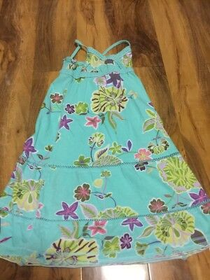 H & M Girls Dress Aged 4-6Years Old