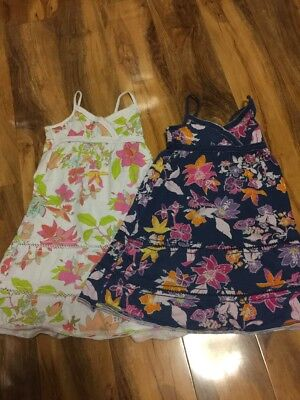 H & M Girls Dresses Aged 2-4 Years Old