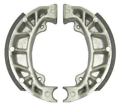 Gilera Stalker 50 (Europe) 2006-2007 Brake Shoes - Rear (Pair)