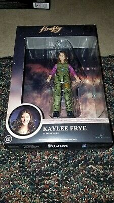 KAYLEE FRYE Firefly Legacy Collection  #3  By Funko Action Figure