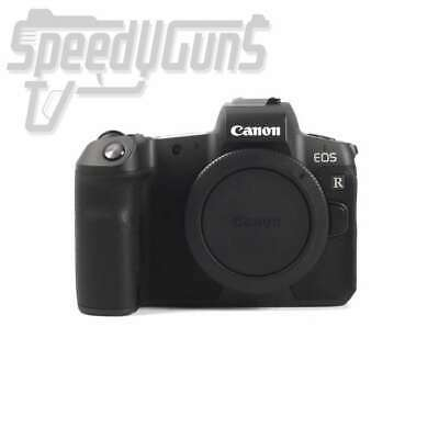 Likely New Canon EOS R Mirrorless Digital Camera (Body Only)