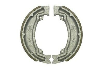 Laverda Quasar 50 (Europe) 2002-2004 Brake Shoes - Rear (Pair)