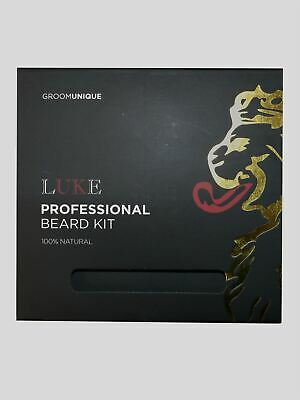 Luke 1977 GROOMUNIQUE 2 Mens Grooming Kits Gift Set