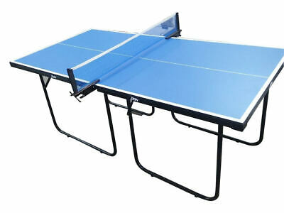 Collapsible Table Tennis Net Clipper Ping Pong Net For Indoor Outdoor U1B7