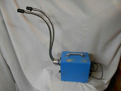 Dyonics 375A Fiber Optic Light Source