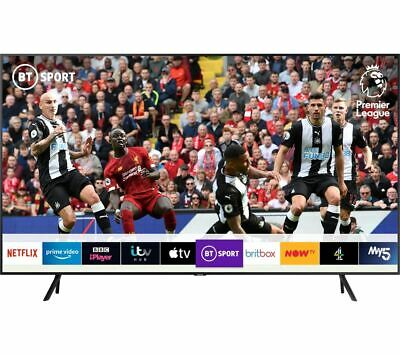 "SAMSUNG UE70RU7020KXXU 70"" Smart 4K Ultra HD HDR LED TV - Currys"
