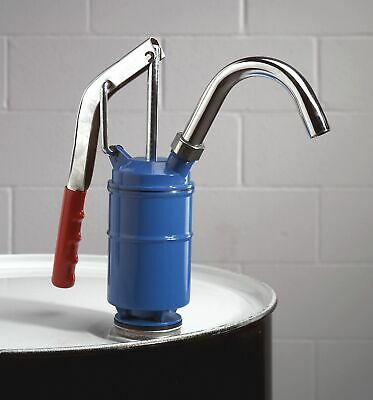 Action Pump Hand Operated Drum Pump,  Lever,  Basic Pump with Spout,  Max. Head