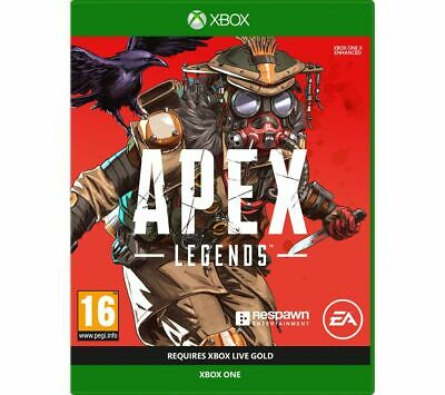 XBOX ONE Apex Legends Bloodhound Edition - Currys