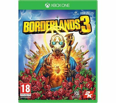 XBOX ONE Borderlands 3 - Currys